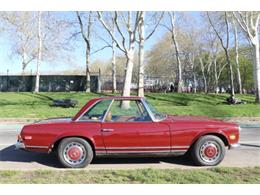 Picture of '70 Mercedes-Benz 280SL Offered by Gullwing Motor Cars - PYX9