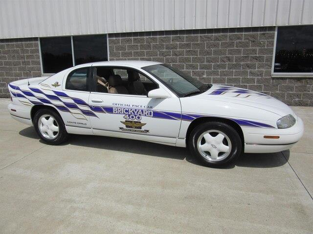 Picture of '95 Monte Carlo - PYXD