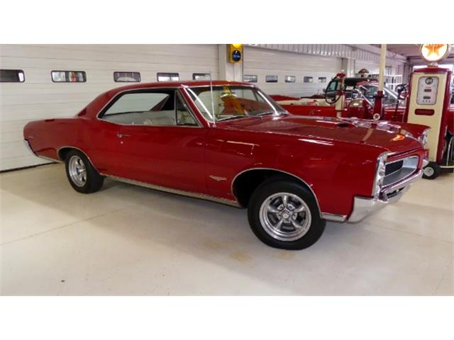 Picture of '66 GTO - PYXE