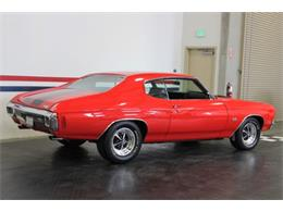 Picture of '70 Chevrolet Chevelle SS located in California - $64,995.00 Offered by My Hot Cars - PYXF