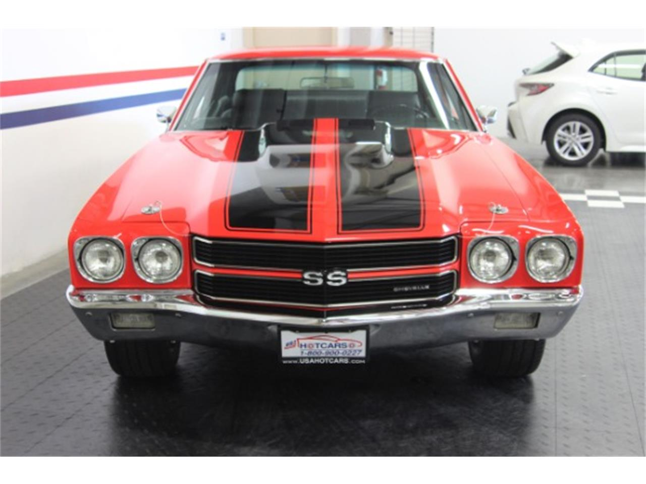 Large Picture of Classic 1970 Chevelle SS - $64,995.00 - PYXF