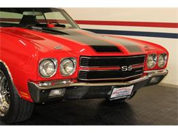 Picture of '70 Chevrolet Chevelle SS - PYXF