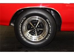 Picture of '70 Chevelle SS located in California Offered by My Hot Cars - PYXF