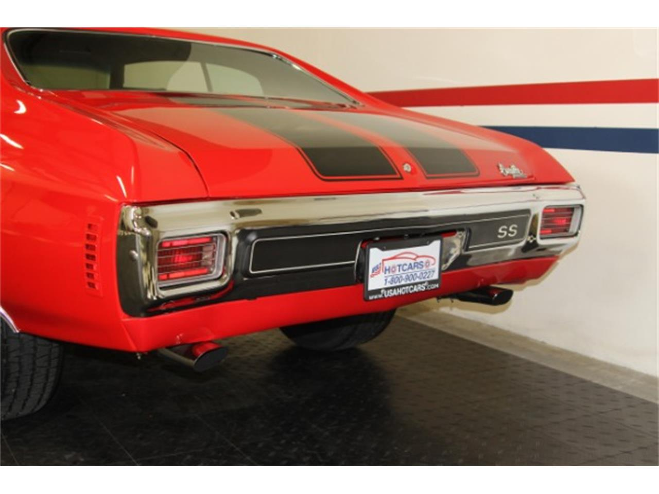 Large Picture of Classic '70 Chevelle SS Offered by My Hot Cars - PYXF