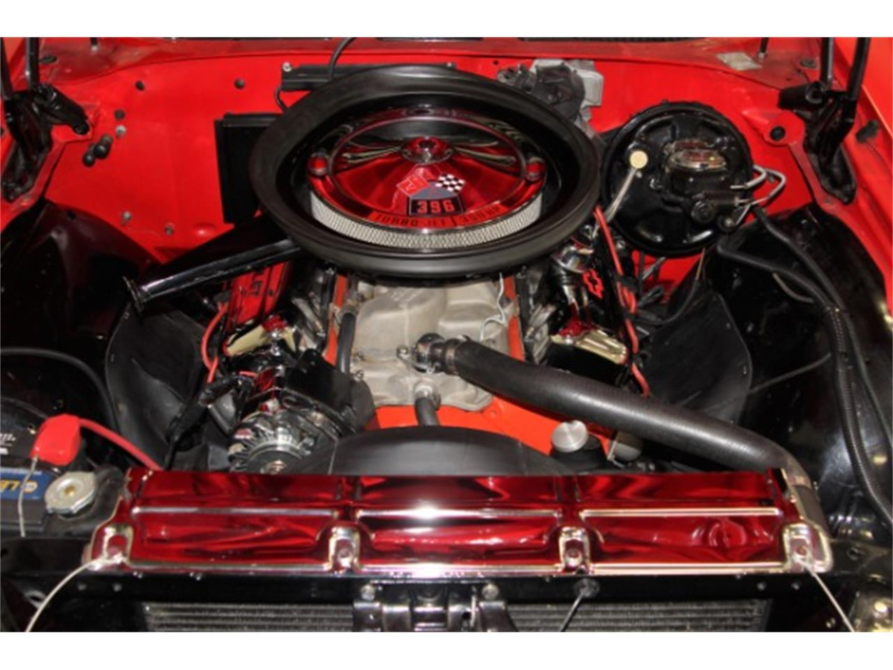Large Picture of Classic '70 Chevelle SS - $64,995.00 Offered by My Hot Cars - PYXF
