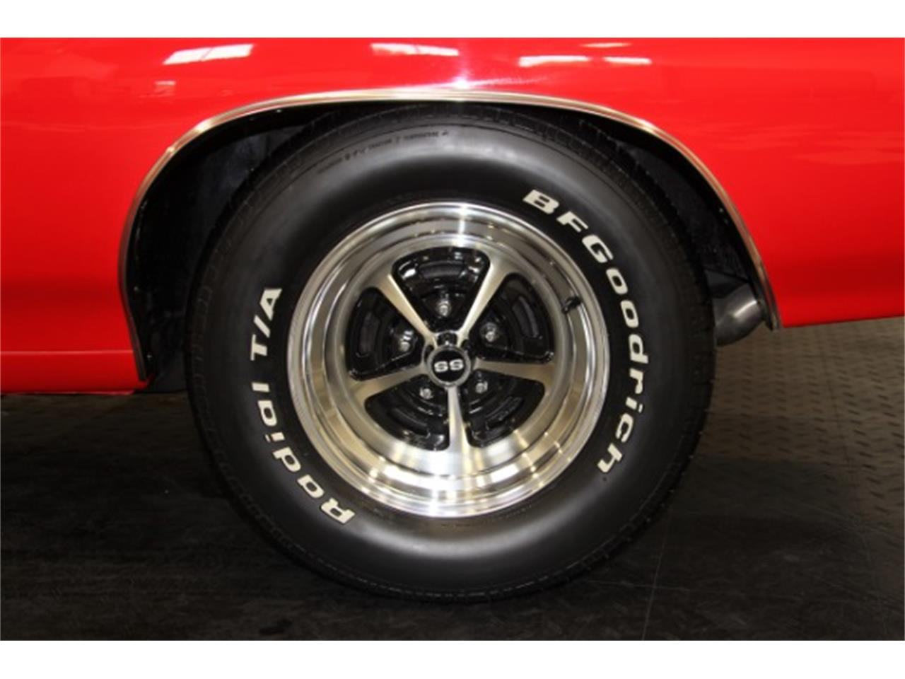 Large Picture of '70 Chevelle SS located in San Ramon California - $64,995.00 - PYXF