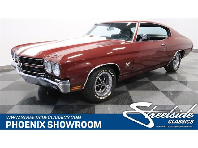 Picture of '70 Chevelle - PXRR