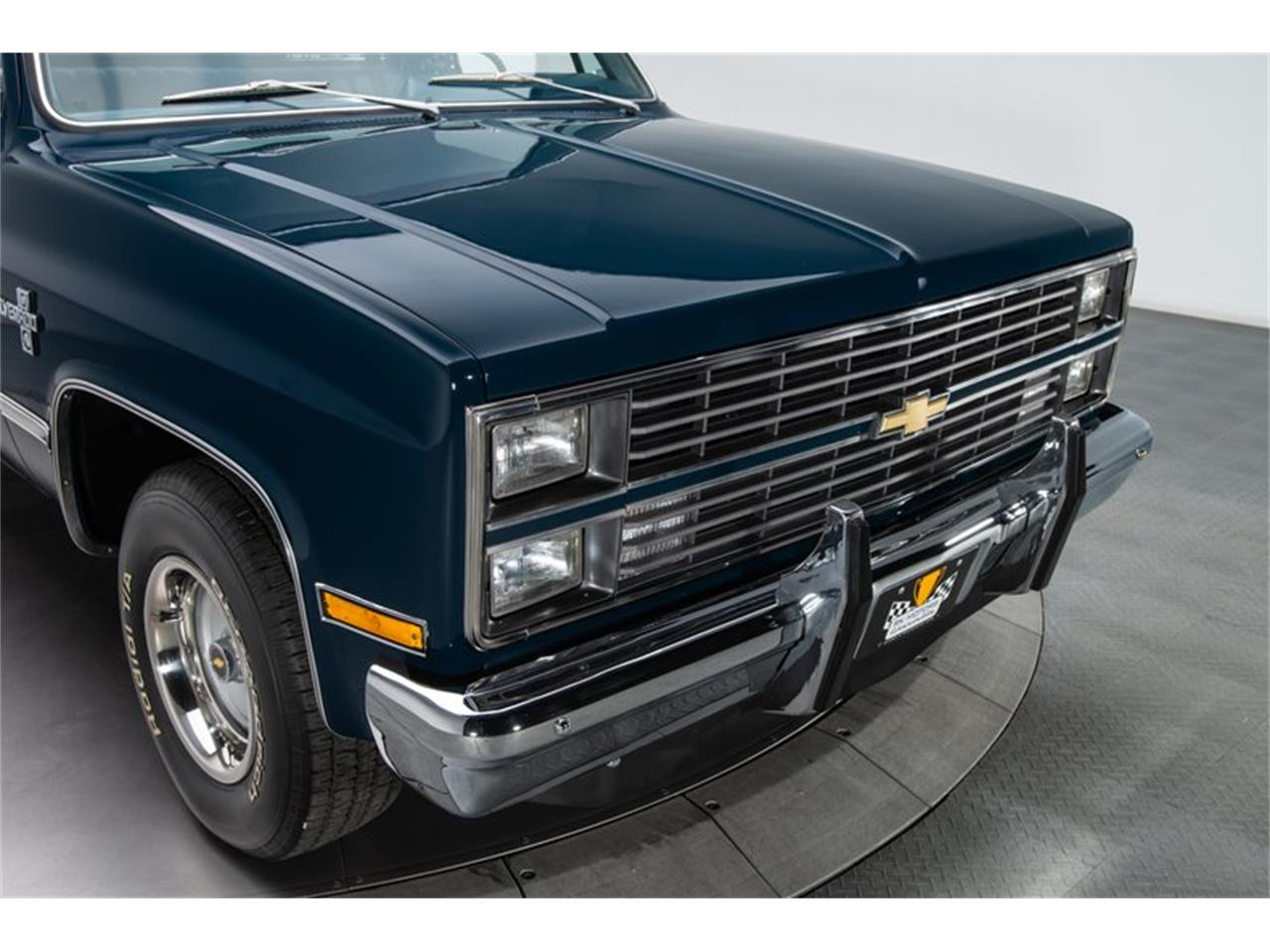 Large Picture of '83 C10 - PXRS