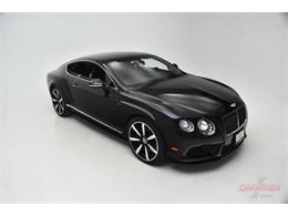 Picture of '15 Continental GT V8 S - PYXX