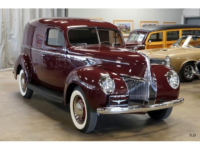 Picture of '41 Sedan Delivery - PYY6