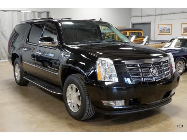 Picture of 2011 Cadillac Escalade - PYY9