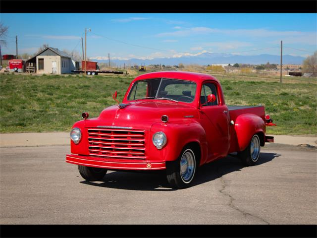 Picture of '49 Pickup - PYYB