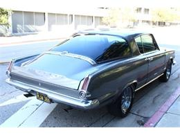Picture of '65 Plymouth Barracuda located in Michigan - $21,495.00 Offered by Classic Car Deals - PYYJ