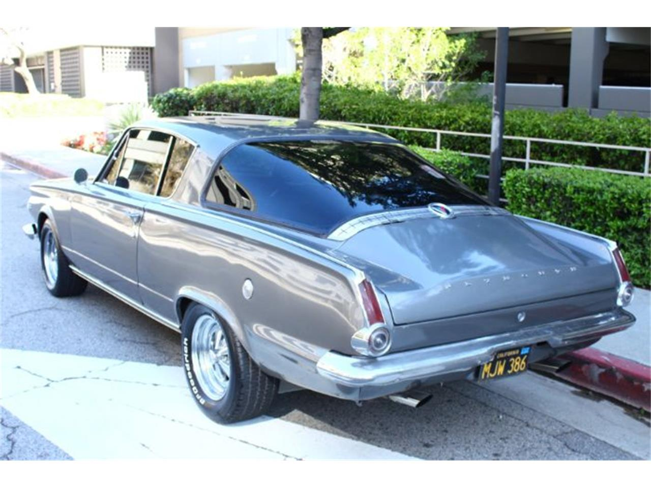 Large Picture of '65 Barracuda located in Michigan - $21,495.00 - PYYJ