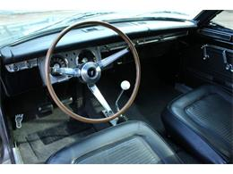 Picture of 1965 Barracuda located in Cadillac Michigan - $21,495.00 Offered by Classic Car Deals - PYYJ