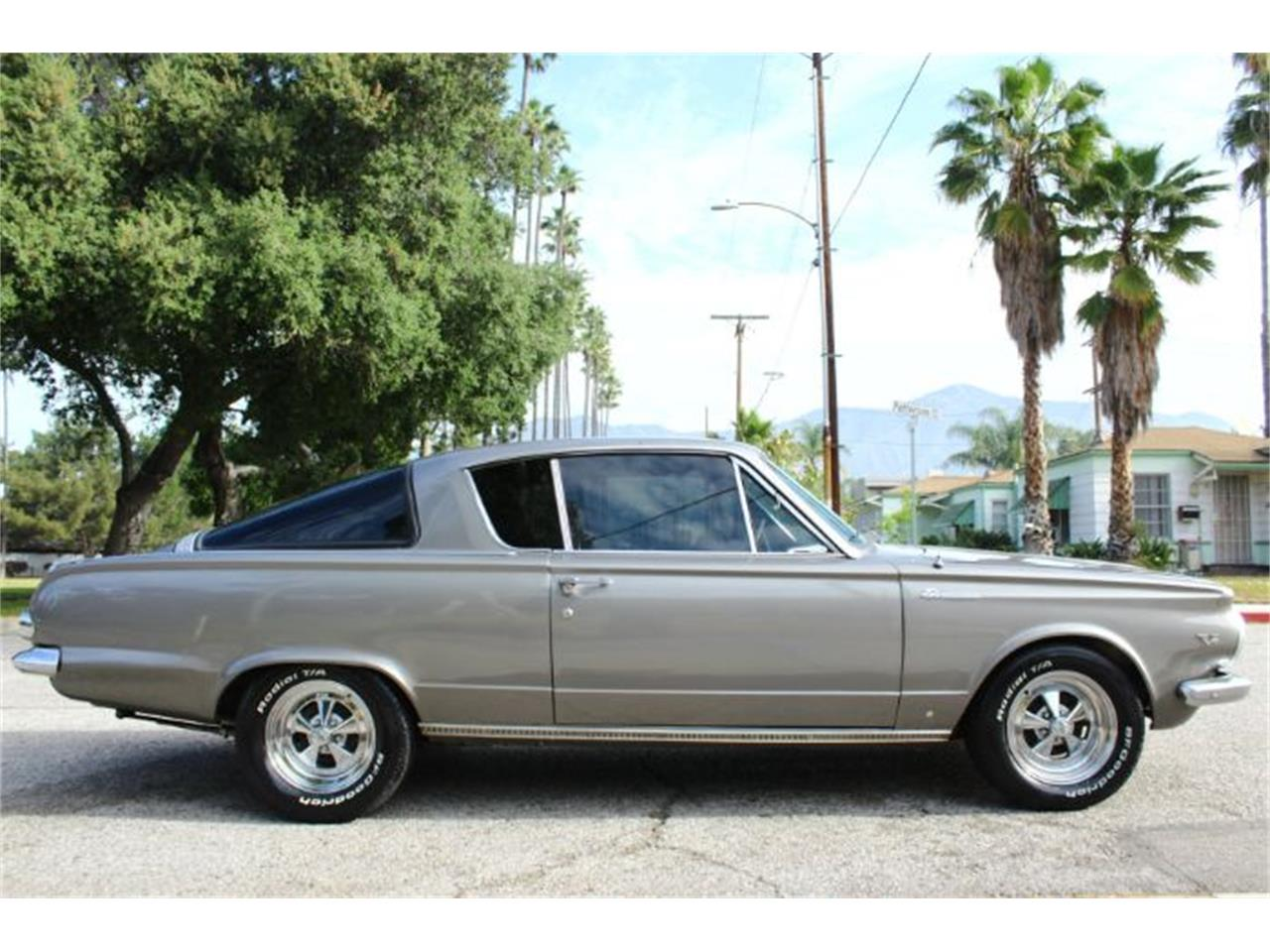 Large Picture of Classic 1965 Plymouth Barracuda - $21,495.00 Offered by Classic Car Deals - PYYJ