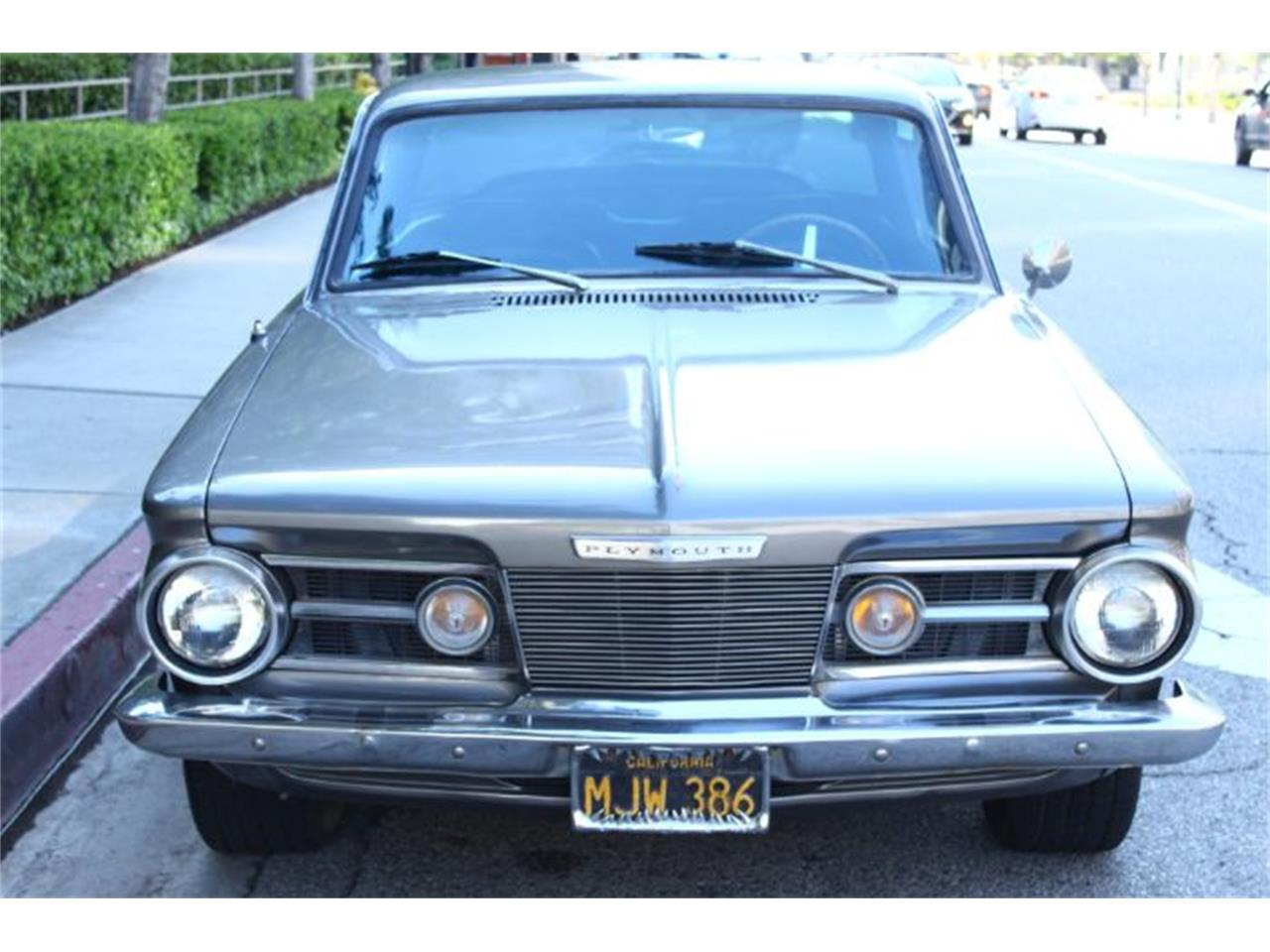 Large Picture of Classic '65 Barracuda - $21,495.00 - PYYJ