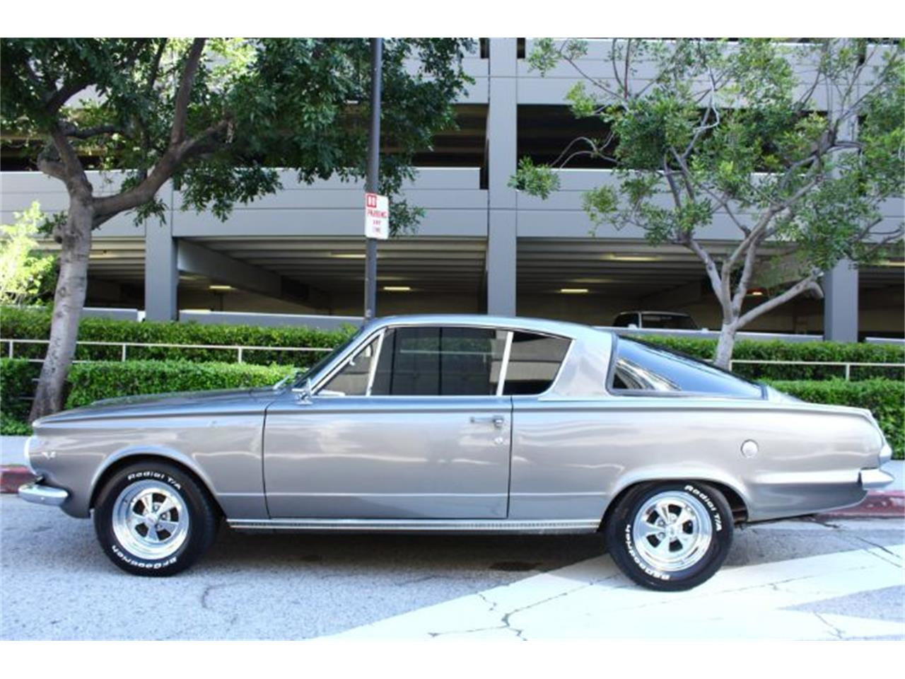 Large Picture of 1965 Barracuda Offered by Classic Car Deals - PYYJ