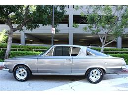 Picture of '65 Plymouth Barracuda - $21,495.00 - PYYJ