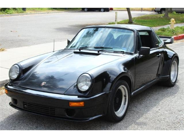 Picture of '69 911 - PYYL