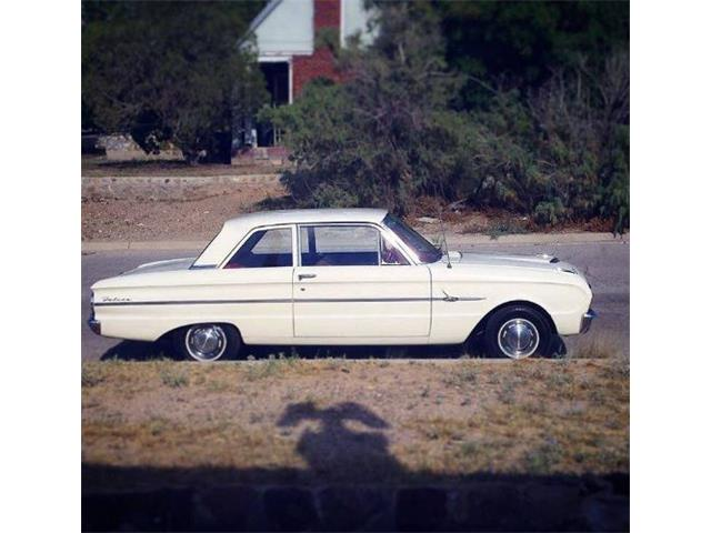Picture of '63 Falcon - PYYS