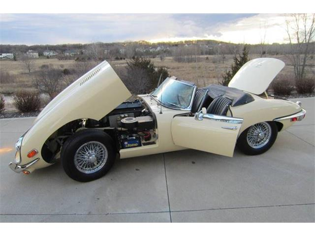 Picture of '69 E-Type - PXRW