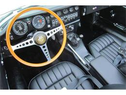 Picture of '69 Jaguar E-Type located in New York - $97,000.00 Offered by DP9 Motorsports - PXRW