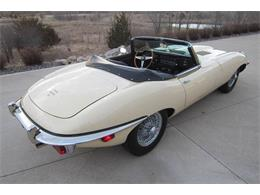 Picture of Classic '69 Jaguar E-Type located in Long Island New York - $97,000.00 Offered by DP9 Motorsports - PXRW