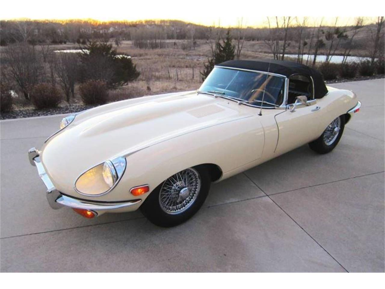 Large Picture of 1969 E-Type - $97,000.00 Offered by DP9 Motorsports - PXRW