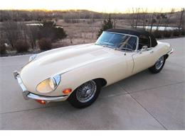 Picture of Classic '69 E-Type - $97,000.00 Offered by DP9 Motorsports - PXRW