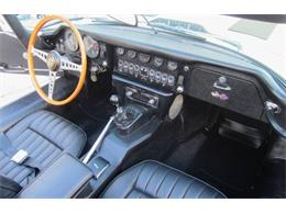 Picture of Classic 1969 E-Type located in New York - $97,000.00 - PXRW