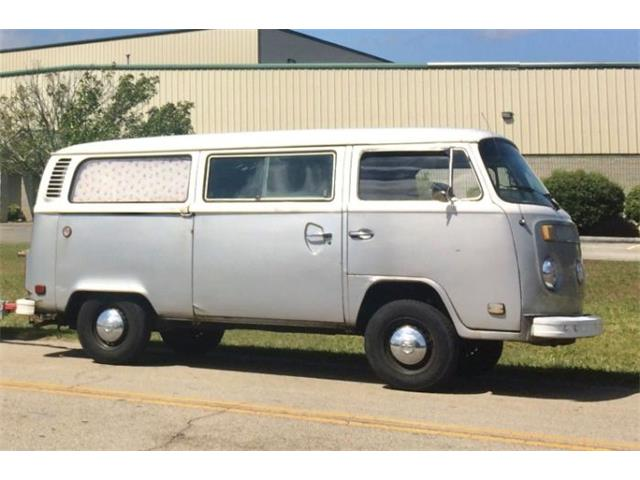 Picture of '76 Vanagon - PYYY