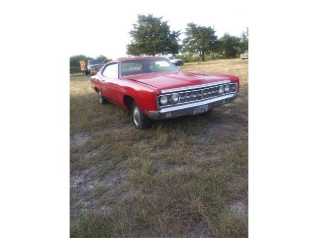Picture of Classic '70 Ford Galaxie located in Michigan - $8,995.00 Offered by  - PYZ1
