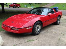 Picture of 1985 Chevrolet Corvette located in Cadillac Michigan Offered by Classic Car Deals - PYZF