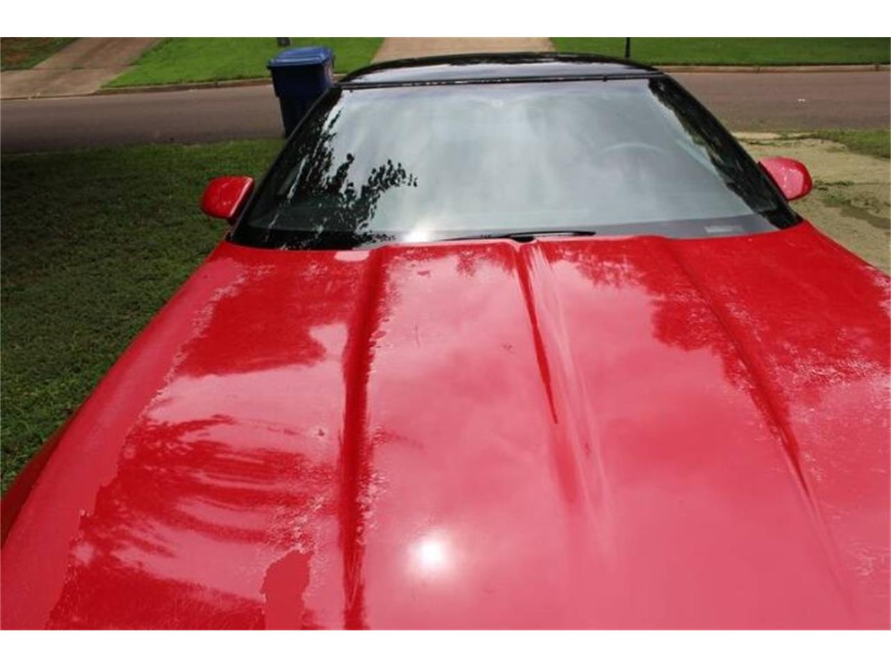 Large Picture of '85 Chevrolet Corvette located in Cadillac Michigan Offered by Classic Car Deals - PYZF