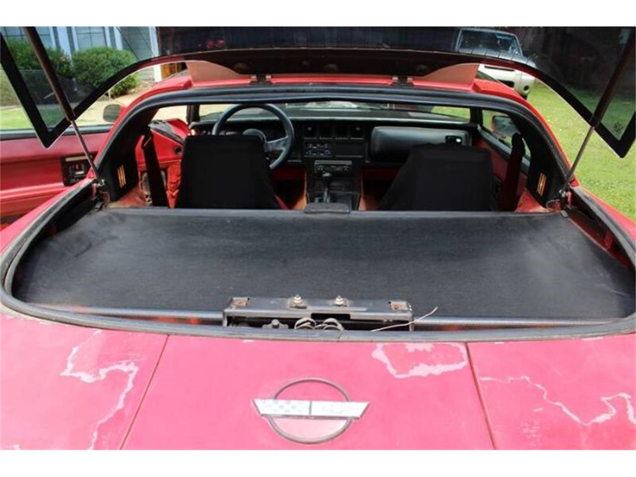 Large Picture of 1985 Chevrolet Corvette - $5,995.00 Offered by Classic Car Deals - PYZF