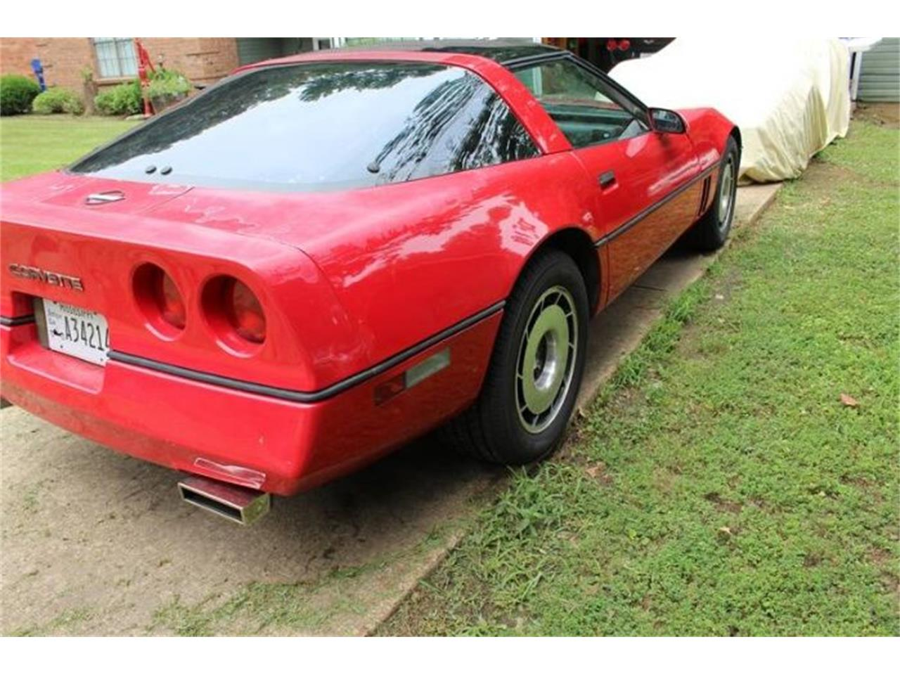 Large Picture of '85 Corvette Offered by Classic Car Deals - PYZF