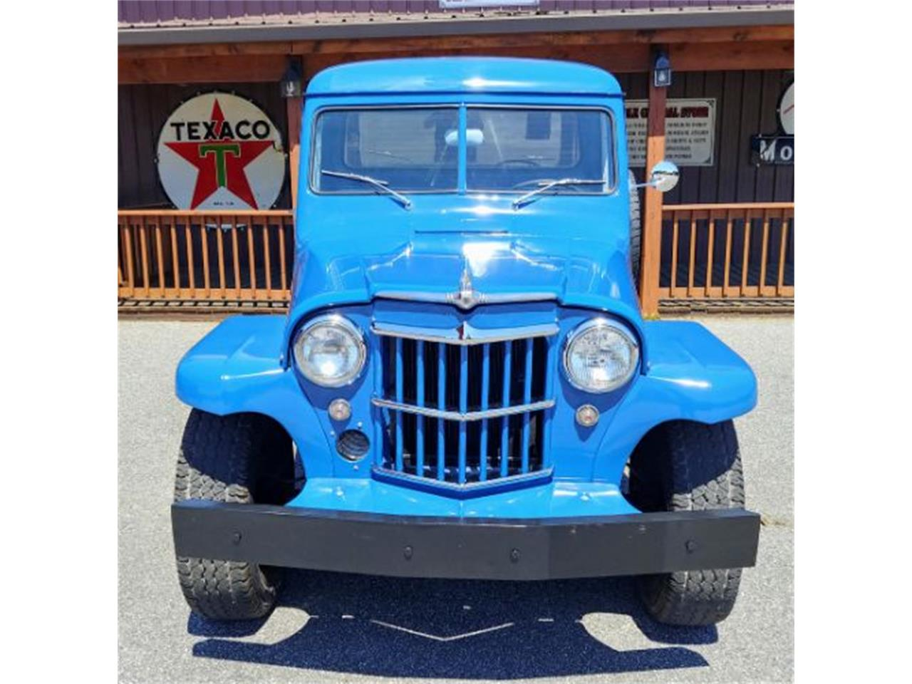 Large Picture of '59 Jeep - PYZG