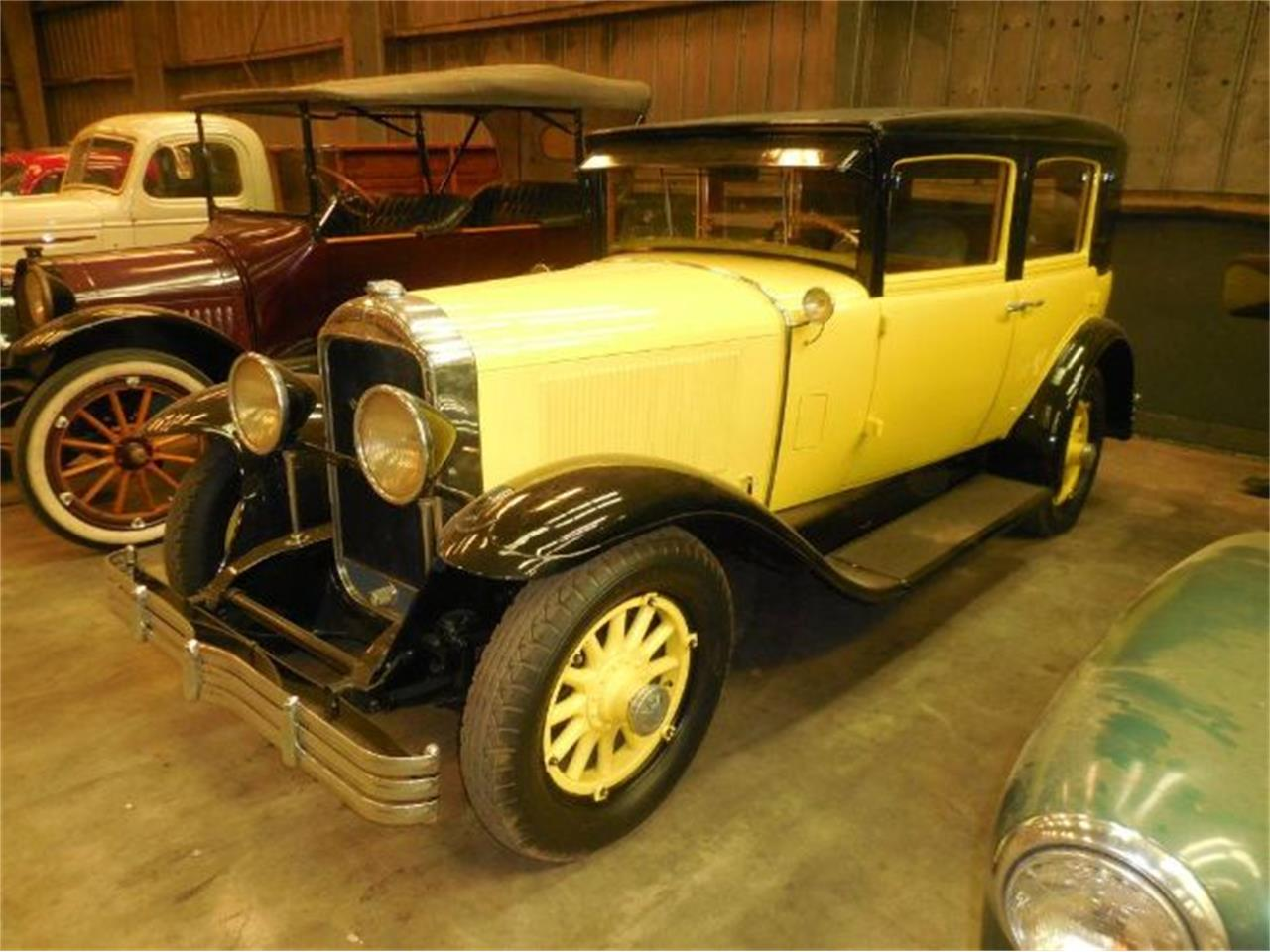 Large Picture of 1928 Master Offered by Classic Car Deals - PYZH