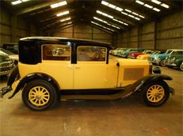 Picture of 1928 Buick Master - PYZH