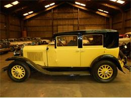 Picture of Classic 1928 Buick Master located in Michigan - $33,495.00 - PYZH