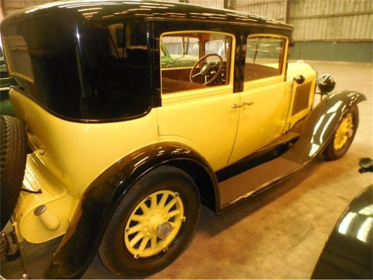 Large Picture of Classic 1928 Buick Master - $33,495.00 Offered by Classic Car Deals - PYZH