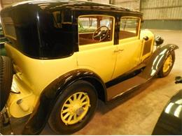 Picture of Classic 1928 Buick Master located in Michigan - $33,495.00 Offered by Classic Car Deals - PYZH