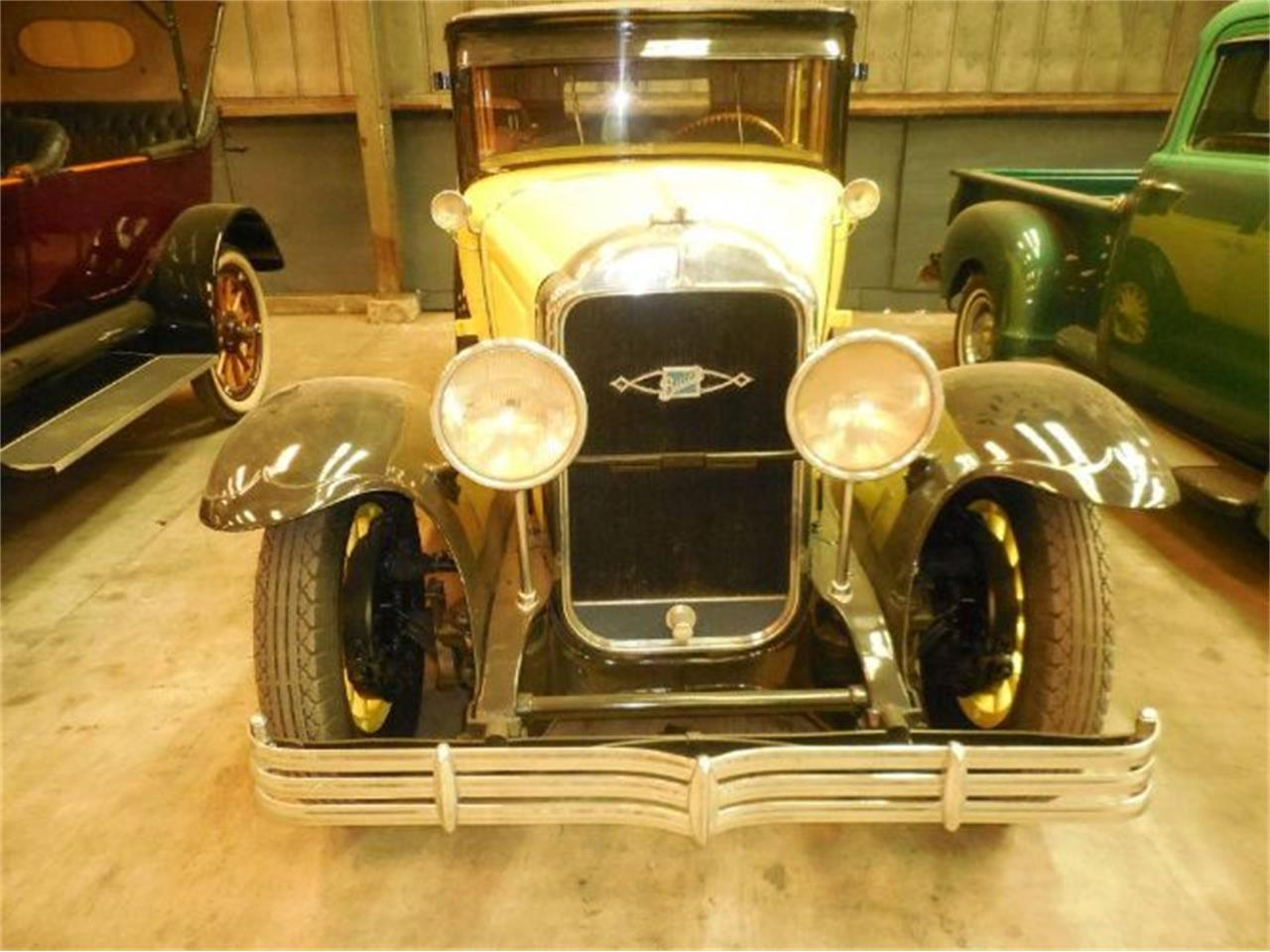 Large Picture of '28 Buick Master - $33,495.00 - PYZH