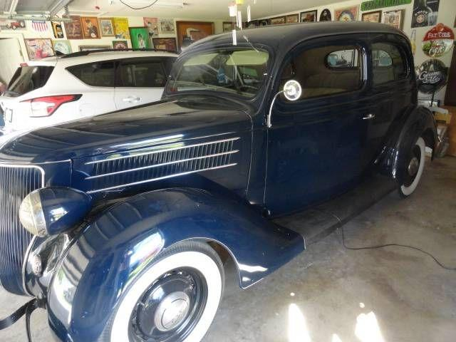 Picture of '36 Humpback - PYZN