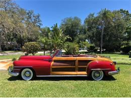 Picture of '47 Town & Country - PYZQ