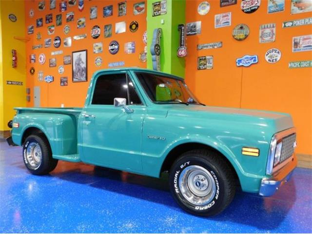 Picture of '71 C10 - PYZW