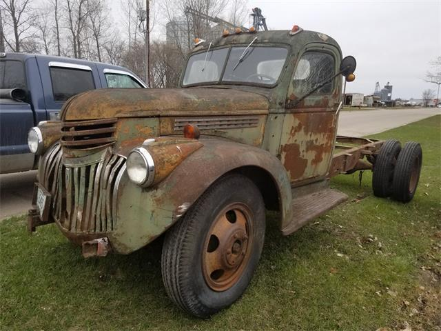 Picture of '41 Pickup - PZ09