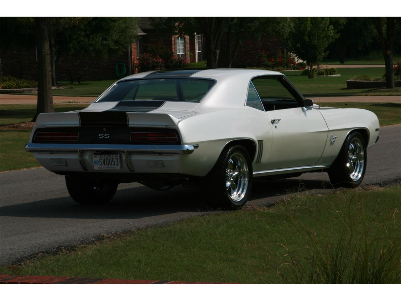 Large Picture of '69 Camaro RS/SS - PZ0A