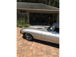 Picture of 1970 Jaguar XKE II - $87,500.00 - PZ0B